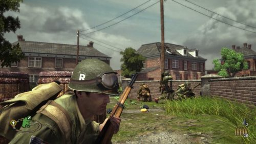 Brothers In Arms FLASH - Play Free Flash Games Online at ...